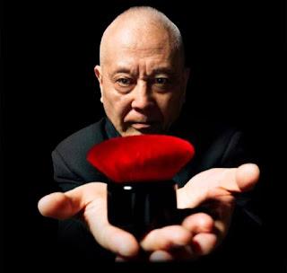 shu Shu Uemura Dead at 79