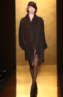 karan MAC First Look: Donna Karan Collection
