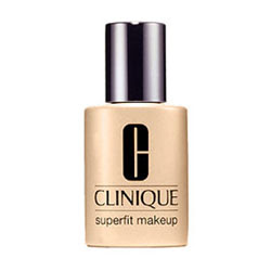 Clinique Superfit A Tale of Two Foundations