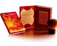 bourjois powder Life Is Like A Box Of Chocolates