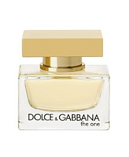 dolcegabbana theone Have You Found The One?