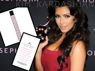 kim+kardashian+rollerball+perfume+contest Kim Kardashian Rollerball Competition for Breast Cancer Awareness
