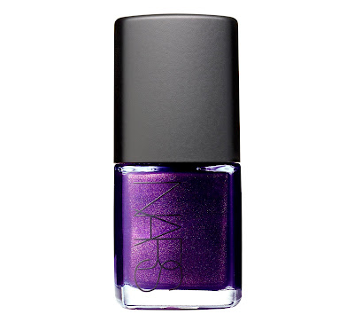 NARS+Purple+Rain+Nail+Polish+ +Lo+Res NARS Spring 2010 Collection