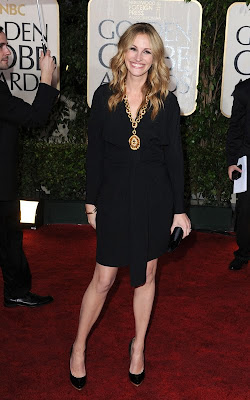 golden+globes+2010+julia+roberts Golden Globes Gorgeous 2010: Julia Roberts