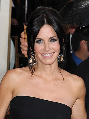 golden+globes+2010+courteney+cox Golden Globes Gorgeous 2010: Courteney Cox