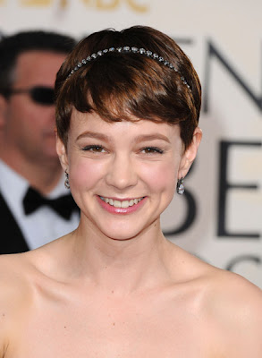 carey+mulligan+2010+golden+globes Golden Globes Gorgeous 2010: Carey Mulligan