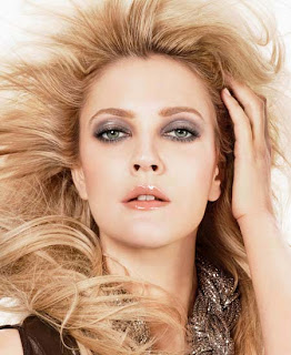 drew+barrymore+smoky+shadowblast COVERGIRL Smoky ShadowBlast and ShineBlast Giveaway!