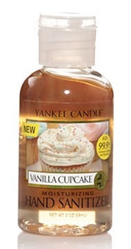 yankee+candle+hand+sanitizer Yankee Candle Scented Hand Sanitizers