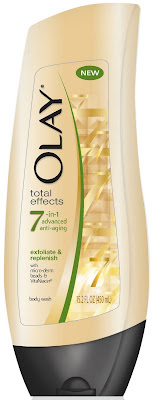 Olay+Total+Effects+7 in 1+Advanced+Anti Aging+Body+Wash+2 Olay Total Effects Advanced Anti Aging Body Wash Reader Review