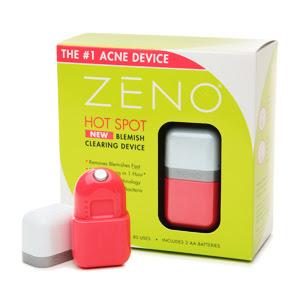 zeno+hot+spot ZENO HOT SPOT Giveaway!