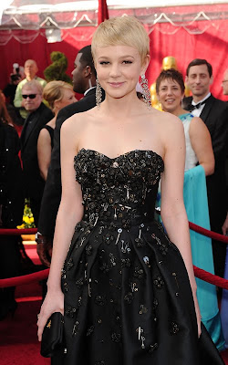 carey+mulligan+oscars+academy+awards+2010 Oscars 2010 Beauty: Carey Mulligan
