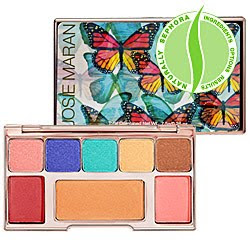 Josie Maran Natural Wonder Powders Palette Josie Maran Natural Wonder Powder Palette Giveaway Winners!