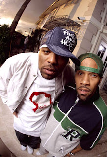 redman+method+man Wu Tang Is For The Children!