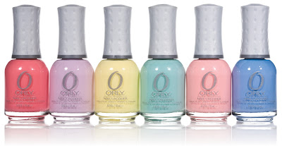orly+sweet+collection+nail+polish Orly Sweet Collection Giveaway!