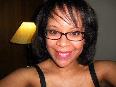 My New Glasses: Kate Spade Liesel Frames