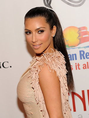 kim+kardashian+makeup+beauty+tan+bronzer+mario+dedivanovic Makeup Mondays With Mario: Bronzer How To