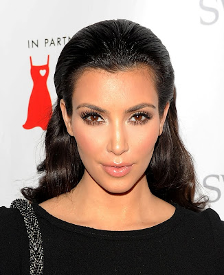 kim+kardashian+beauty+makeup+full+lips Makeup Mondays With Mario: Plump Your Pout