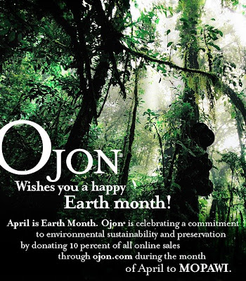 ojon earthmonth Ojon's Swa+ Liquid Hair Building 4 step Ritual Kit