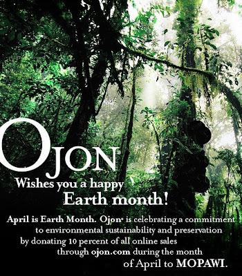 ojon earthmonth Ojon's Swa+ Liquid Hair Building 4 step Ritual Kit