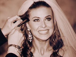 carmen My Favorite Celebrity Brides