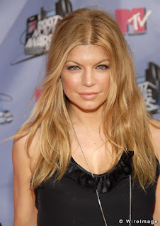 fergie6 Deep Condition Like The Dutchess
