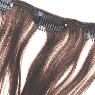 weft+with+clips Rent Hair Extensions?!?! Unbeweaveable!