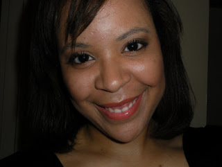 Daneen+wearing+NARS+Babe By Popular Demand: Daneen Wearing Nars Babe Lip Gloss
