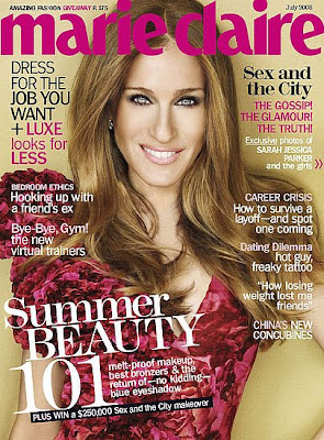 SJP+Marie+Claire+Cover Can't Get Enough Sex? Pick Up Marie Claire
