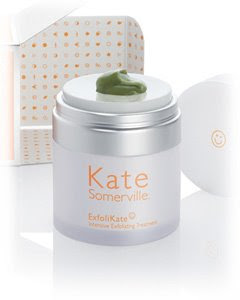 exfolikate Kate Somerville Coming To A Store Near You