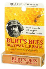 ccd lip balm Soften Your Lips and Save the Honeybees!