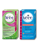 veet+salon+line 80s Ladies Week: At Home Solution To A Hairy Situation