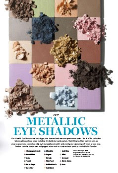 Bobbi+Brown+Metallic+Eye+Shadows Coming Soon: Bobbi Brown Metallics