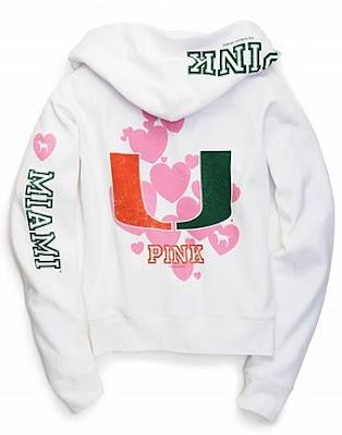 pink+hoodie2 Victorias Secret PINK Hoodie Winners!