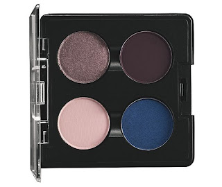 Cult+of+Cherry+ +Shadowy+Lady+Eye+Quad Patience Is A Virtue: MAC Cult of Cherry Available in September
