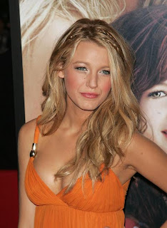 blake+lively Sisterhood of the Gorgeous Gals