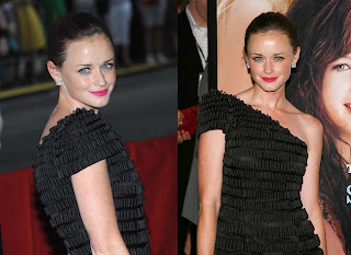 Alexis+Bledel Sisterhood of the Gorgeous Gals