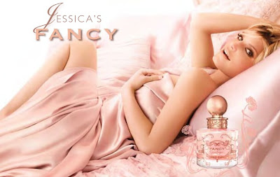 jessica+simpson+fancy Fancy Giveaway: Enter To Win Jessica Simpsons New Fragrance!