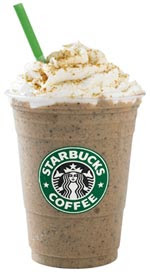 frappuccino Get Your Moneys Worth At Starbucks