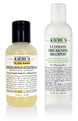 kiehls+hair+products Thursdays at Kiehls: Natural Recipes for Healthy Hair