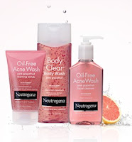 neutrogena+pink+grapefruit Neutrogena Fresh Faces 2008 Concert, Featuring Vanessa Hudgens