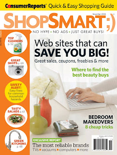 ShopSmart+November+2008+Cover ShopSmarts Top Online Beauty Destinations