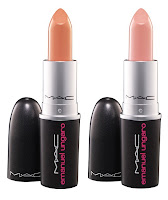 UngaroLipstick MAC Ungaro