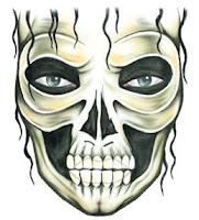 skull+meister MAC Halloween 2008