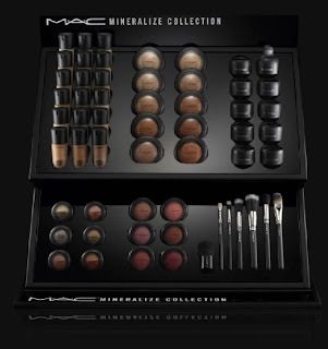 MAC Mineralize Will Materialize On October 16th