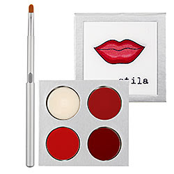 Stila paint your pout Talk Is Chic Giveaway Winner Revealed