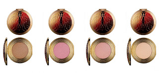 MAC+Monogram+Pressed+Powder MAC Monogram Collection