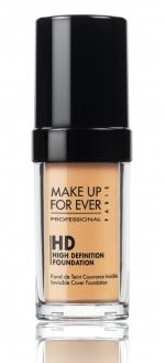 make+up+for+ever+hd+foundation 90s Ladies Week: Clueless About Foundation? As If!