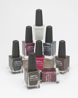 Tracy Reese for Sally Hansen Giveaway Winners