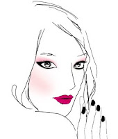 Irreverent Madame l Lancome Spring Color Collection 2009: Pink Irreverence