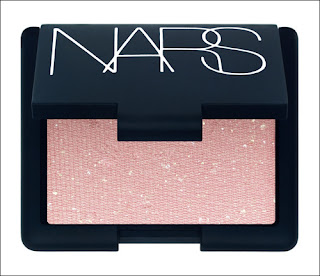baby+girl NARS Spring 2009 Collection: Heart of Desire